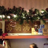 Photo taken at Seven Woks by Eric F. on 12/25/2012