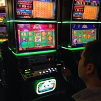 Photo taken at Seneca Allegany Resort & Casino by Carolyn S. on 1/1/2015