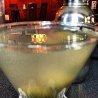 Photo taken at T's Restaurant & Bar by Patrick S. on 1/13/2013