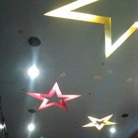 Photo taken at TGV Cinemas by praba n. on 2/22/2013