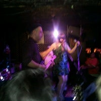 Photo taken at The Casbah by Bojangles M. on 11/13/2012