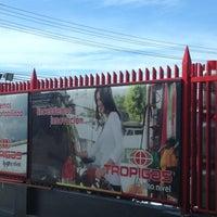 Photo taken at Tropigas de Panama by Capt M. on 10/7/2012