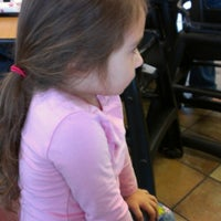 Photo taken at Chick-fil-A Killeen by Tami W. on 5/2/2013