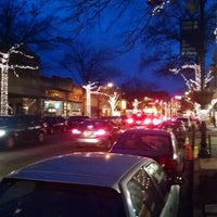 Photo taken at Collingswood, NJ by Drew M. on 12/13/2015