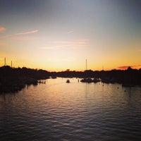 Photo taken at Annapolis Yacht Club by Jessica R. on 9/27/2013