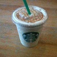 Photo taken at Starbucks Coffee by Liks on 10/9/2012
