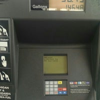 Photo taken at Wesco Inc. Gas Station by Amber R. on 9/7/2015