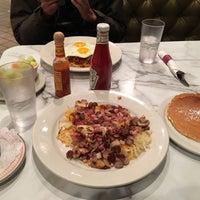 Photo taken at Melrose Restaurant by Aniket D. on 1/27/2016