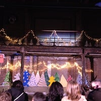Photo taken at Brooklyn Lyceum by Sarah B. on 12/16/2012