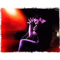 Photo taken at Sala B - Indie Room by Diego G. on 3/3/2013