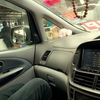 Photo taken at SJKC Serdang Baru 2 by Tracy on 3/3/2014
