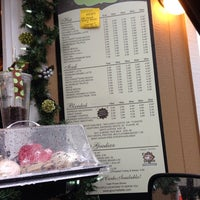 Photo taken at Gourmet Latte by Michael Td R. on 12/27/2013