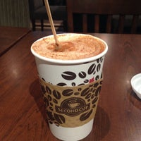 Photo taken at Second Cup by eunjeong k. on 1/19/2015