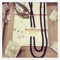Photo taken at Statement Boutique by AliShops on 11/27/2013