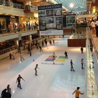 Photo taken at Ice at the Galleria by Luis M. on 5/12/2013