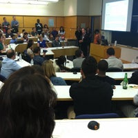 Photo taken at Columbia Business School by Jay C. on 8/6/2013