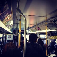 Photo taken at X2 Metrobus by Christylez B. on 3/9/2013