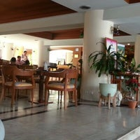 Photo taken at Chaba Samui Resort by ly S. on 12/25/2012