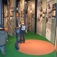 Photo taken at All-Sports Museum by visitPA on 3/30/2015