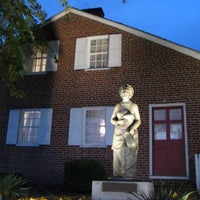 Photo taken at Jennie Wade House by visitPA on 10/7/2014