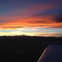 Photo taken at Centennial Airport (APA) by Ron Z. on 11/24/2012