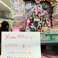 Photo taken at セブンイレブン 港区南青山2丁目店 by Toshinobu O. on 12/21/2012