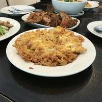 Photo taken at Katak Kitchen by Patanapongse B. on 8/29/2016