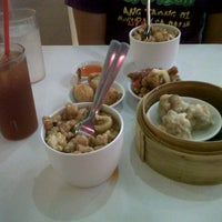 Photo taken at Dimsum Break by Mary Angel B. on 3/19/2013
