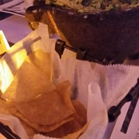 Photo taken at Caracara Mexican Grill by Cameron K. on 9/23/2014