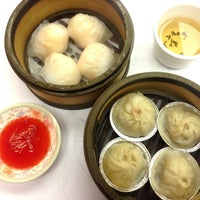 Photo taken at Canton Dim Sum & Seafood Restaurant by Daisy L. on 1/9/2013