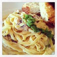 Photo taken at Pasta Bene by Amy P. on 3/11/2013