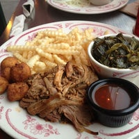 Photo taken at Midwood Smokehouse by YourMum L. on 12/16/2012