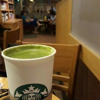 Photo taken at Starbucks by Vica S. on 8/8/2015