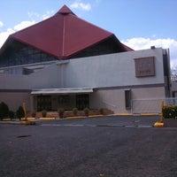 Photo taken at Parroquia Nuestra Señora de Belén by Purpura T. on 3/21/2014