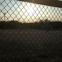 Photo taken at Wea Baseball/Softball Fields by Anne G. on 6/5/2013