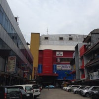 Photo taken at Lokasari Plaza by Jiro Y. on 2/28/2014