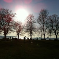 Photo taken at Stanley Park Children's Area by Reyza M. on 4/2/2013