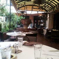 Photo taken at Il Fornaio Palo Alto by Bruno L. on 3/15/2013