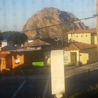 Photo taken at El Morro Masterpiece Motel by 👊Michael L. on 1/21/2015