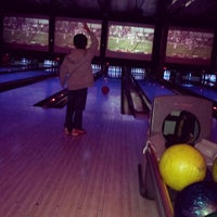 Photo taken at Dave & Buster's by Ericka M. on 12/29/2012