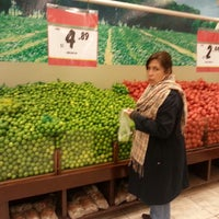 Photo taken at Market San Jorge by Arturo V. on 9/6/2013