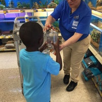 Photo taken at PetSmart by Jackie M. on 8/15/2015