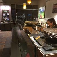 Photo taken at Starbucks by Mark L. on 12/5/2016