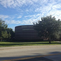 Photo taken at UCF Nicholson School of Communication by Kat G. on 9/30/2013