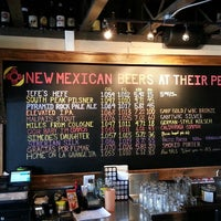 Photo taken at La Cumbre Brewing Company by Paul N. on 6/17/2013
