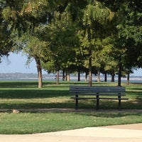 Photo taken at Bowman Springs Park by Luis C. on 10/21/2012