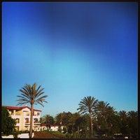 Photo taken at Omni La Costa Resort & Spa by Catherine P. on 7/17/2013