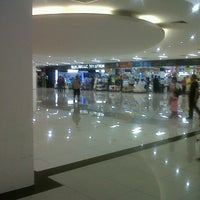 Photo taken at Java Supermall by Chu B. on 5/9/2013