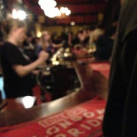 Photo taken at The Ship by Björn D. on 11/30/2012