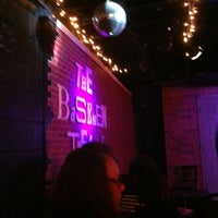 Photo taken at The Basement Theatre by MarySue S. on 3/2/2013